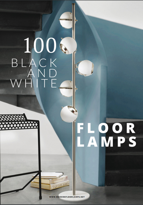 100 Black And White ebook 100 black and white floor lamps