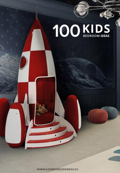 100 Kids Bedroom Ideas ebook 100 kids bedroom ideas 1