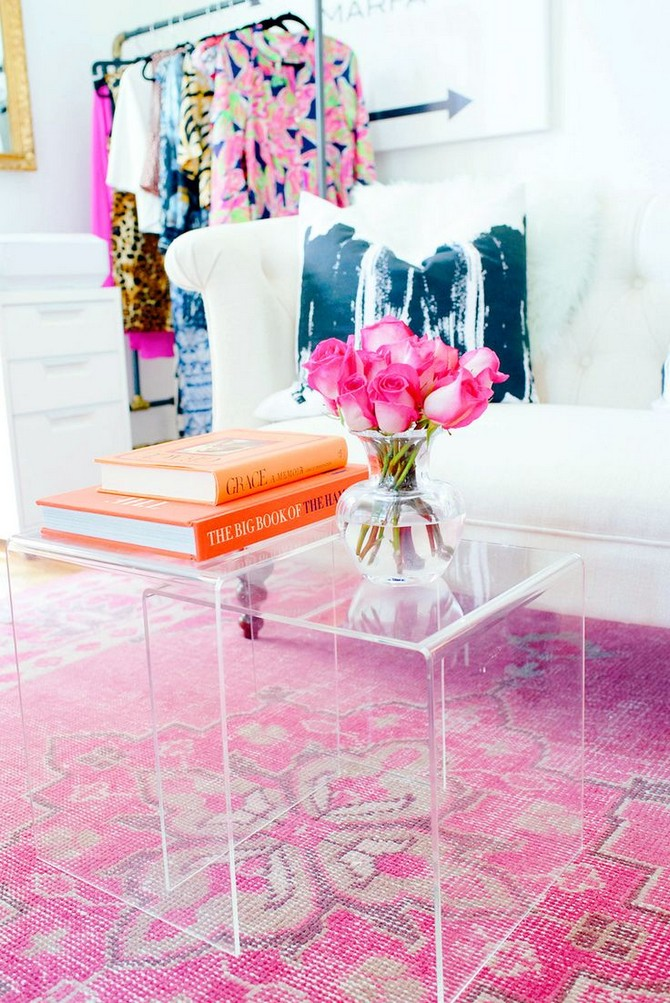 Keep it bold: follow the Summer trends using Pink Rugs! pink rugs Keep it bold: follow the Summer trends using Pink Rugs! feature 1