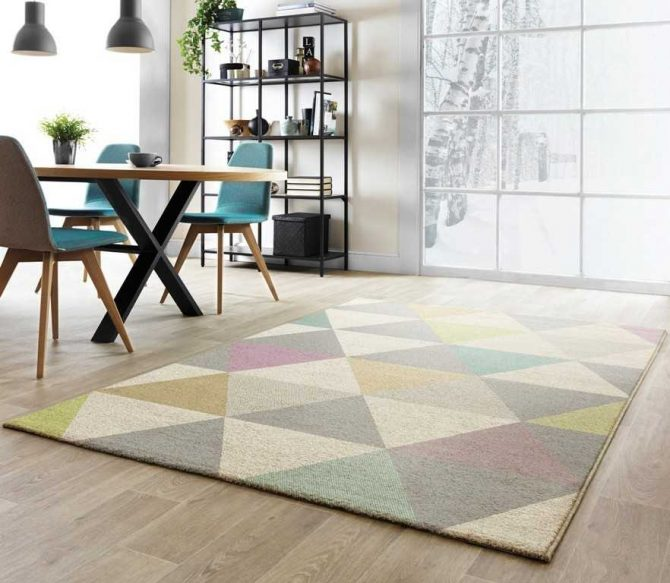 Be inspired by this 10 outdoor modern rugs! modern rugs Be inspired by this 10 indoor and outdoor modern rugs! 62701