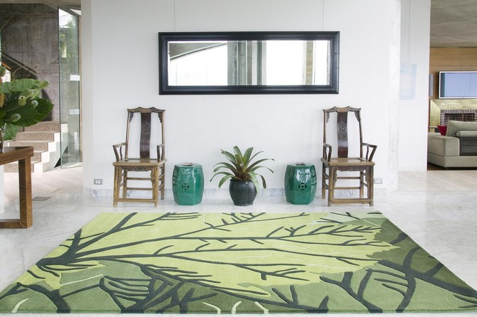 Be amazed by this top 10 design rugs design rugs Be amazed by this top 10 design rugs DURIE DESIGN GARDEN ROOM INDOOR RUGS 05 1600x1064