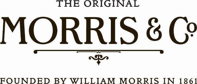Top 5 Luxury Rug Brands you must know luxury Top 5 Luxury Rug Brands you must know Logo Morris and Co logo 2013 black