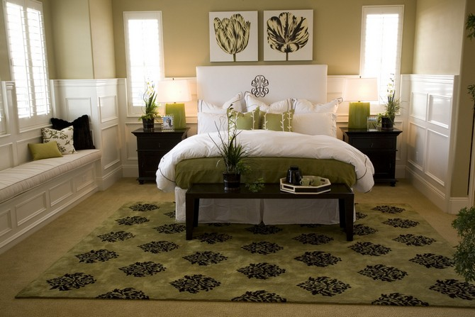 Top 10 Contemporary Rugs Part II contemporary rugs Top 10 Contemporary Rugs - Part II Master Bedroom Rugs and Bedspreads
