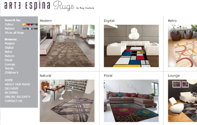 Luxury Rugs - Top 5 Brands You Must Know luxury rugs Luxury Rugs – Top 5 Brands You Must Know arte espina rugs