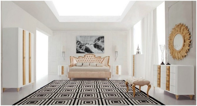 Top 10 Contemporary Rugs Part II contemporary rugs Top 10 Contemporary Rugs - Part II red bedroom rugs under black bed frame unit click to see larger image luxury bedroom furniture design luxury wood bedroom furniture set luxury bedroom chairs luxury bedroom chairs
