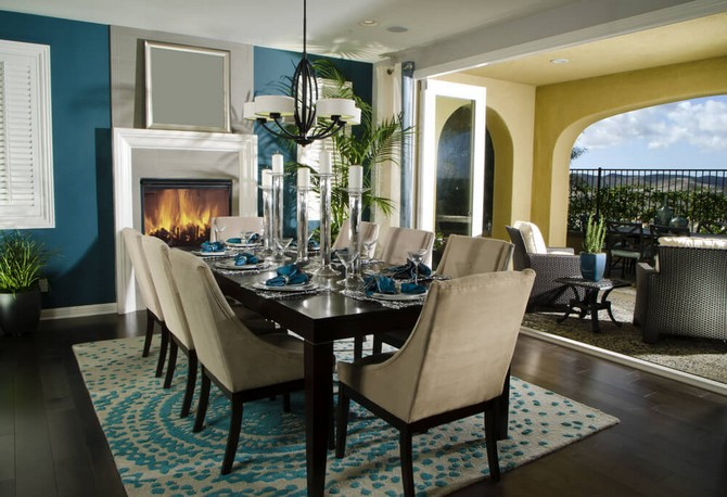CONTEMPORARY GLAMOROUS DINING ROOM RUGS  dining room rugs CONTEMPORARY GLAMOROUS DINING ROOM RUGS – Part II tgwggwg