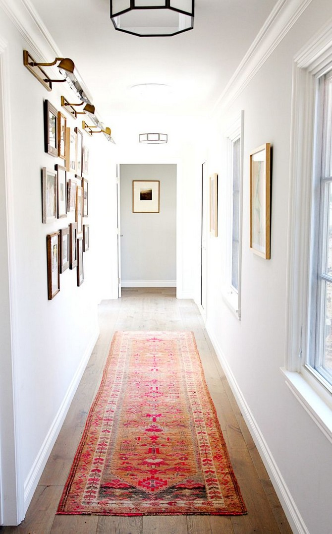 10 Hallway Rugs You Will Want To Have This fall modern rugs 10 Hallway Modern Rugs You Will Want To Have This fall 097daea33f96010d9095c559cc491c06 hallway rug white hallway