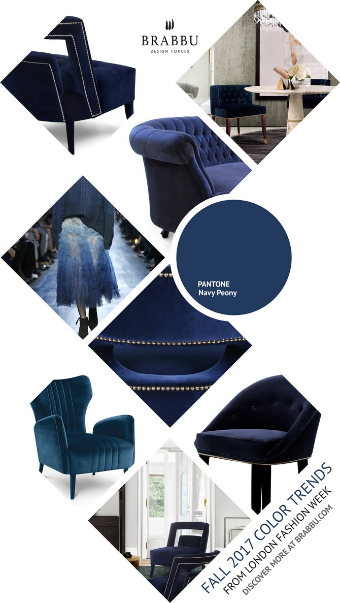 Modern Rugs Trends you will see this Fall modern rugs 6 Modern Rugs Trends you will see this Fall Blue