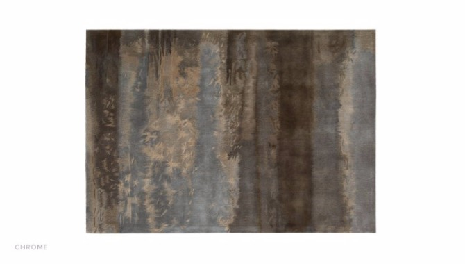 home decor Bring Calvin Klein's signature into your home decor! CALVIN KLEIN LUSTER WASH RUG