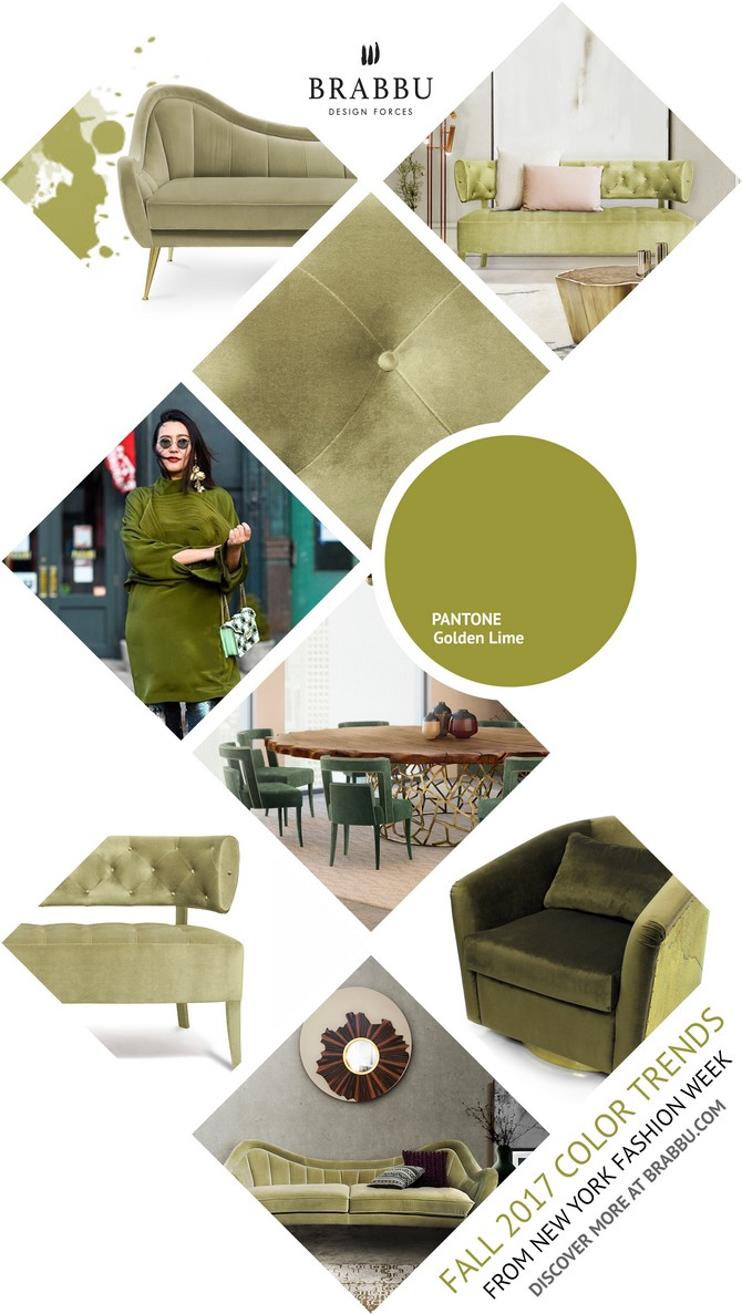 Modern Rugs Trends you will see this Fall modern rugs 6 Modern Rugs Trends you will see this Fall Green