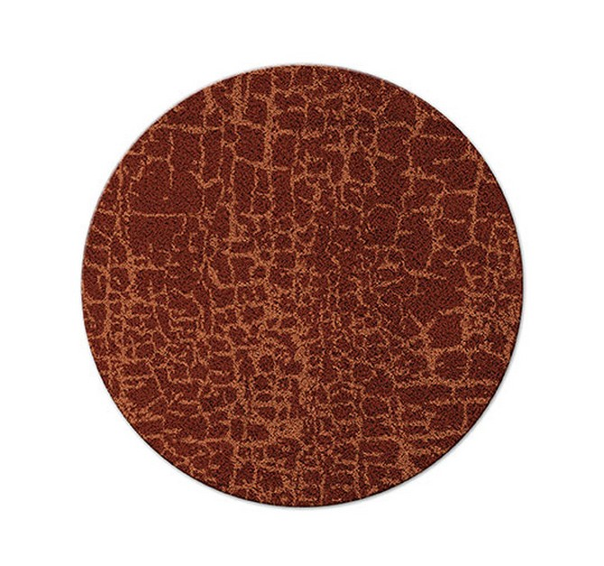 Modern Rugs Trends you will see this Fall modern rugs 6 Modern Rugs Trends you will see this Fall Orange Rug