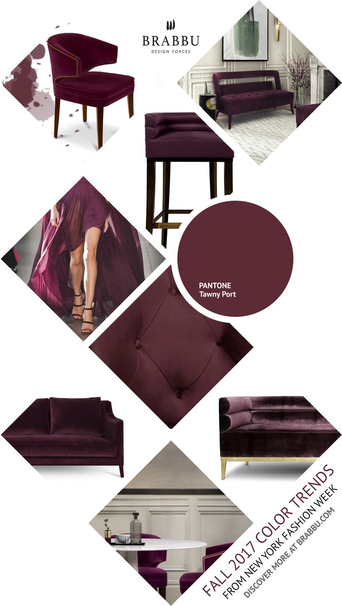 Modern Rugs Trends you will see this Fall modern rugs 6 Modern Rugs Trends you will see this Fall Purple