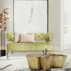 Contemporary Rugs presents GOBI, a Sober yet Strong design rug!