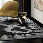 5 eye-catching patterned rugs for a luxury home decor