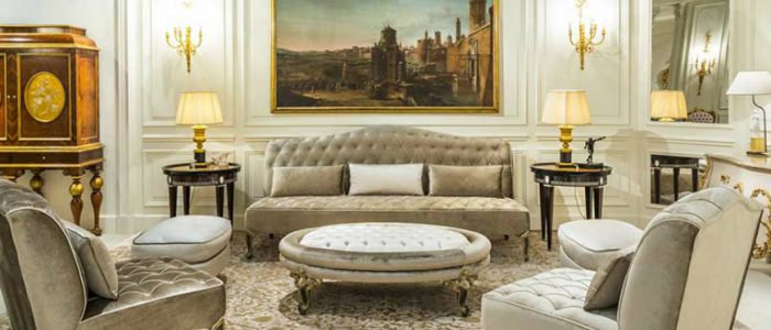 SAHRAI MILANO: A LUXURIOUS RUG DESIGN BRAND