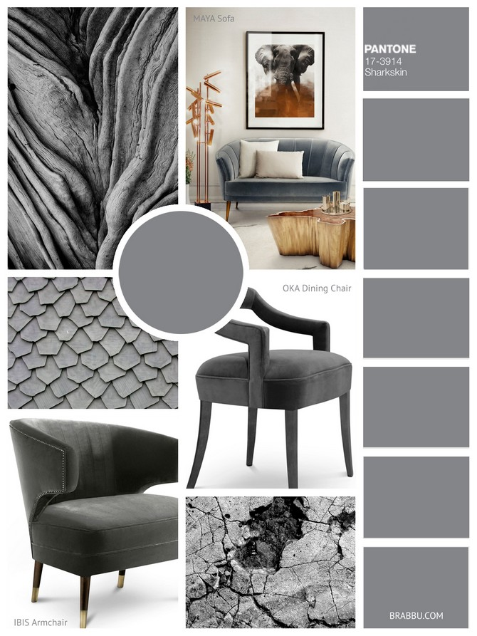 Contemporary Rugs presents GOBI, a Sober yet Strong design rug! contemporary rugs Contemporary Rugs presents GOBI, a Sober yet Strong design rug! moodboard by brabbu 17 HR