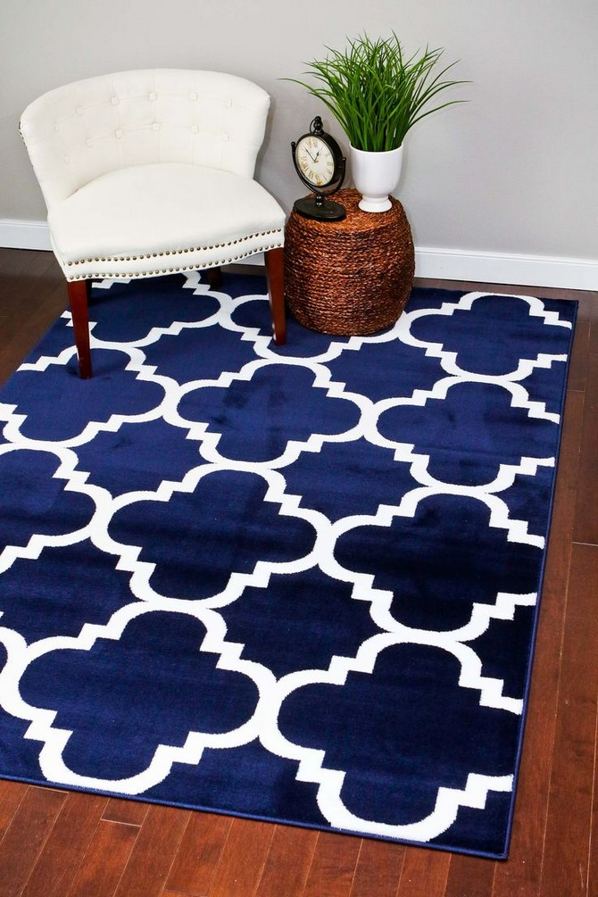 Contemporary Rugs presents: Top 10 Colors for Fall 2017 by Pantone contemporary rugs Contemporary Rugs presents: Top 10 Colors for Fall 2017 by Pantone navy peony