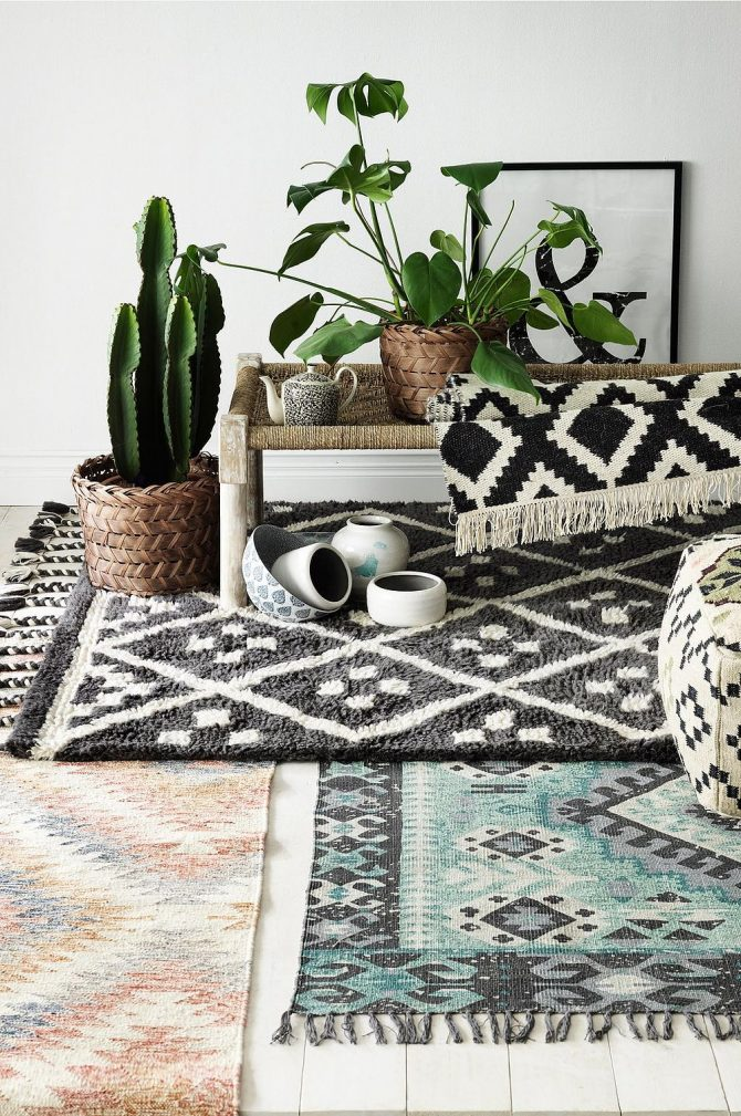 contemporary rugs 10 Contemporary Rugs That Will Bring A Brilliance To Your Home Decor 10 Contemporary Rugs That Will Bring A Brilliance To Your Home Decor 5 e1504100043165