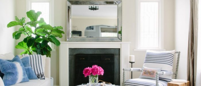 8 Stunning Home Decor Tips You Can Borrow From Kate Marker Interiors