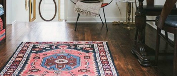 8 Remarkable Moroccan Rugs That You Covet