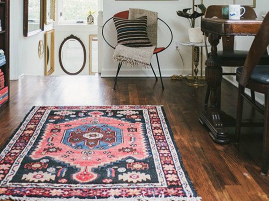 8 Remarkable Moroccan Rugs That You Covet moroccan rugs 8 Remarkable Moroccan Rugs That You Covet featured image 4