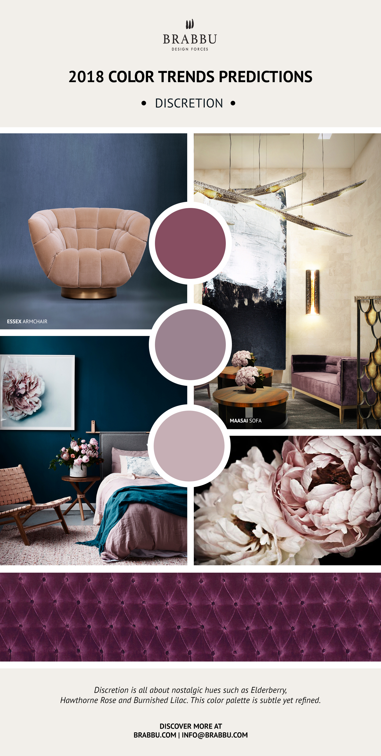 Pantone Color Trend Predictions For 2018 color trend Pantone Color Trend Predictions For 2018  F3768E399AEFA63C7075349ACE63CDF765D8A1399211912B7E pimgpsh fullsize distr