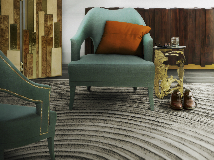Contemporary Rugs that own the living room! contemporary rugs Contemporary Rugs that own the living room! Capa 1