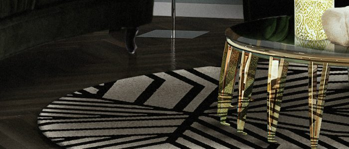 black and white rug black and white rug For an Elegant Living Room, We Choose a Black and White Rug For an elegant living room we choose a black and white rug 700x300