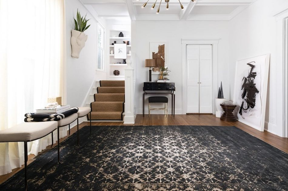 How to use incredible Patterned Rugs for a new décor in 2018! patterned rugs How to use incredible Patterned Rugs for a new décor in 2018! Large Area Rugs Featured Image