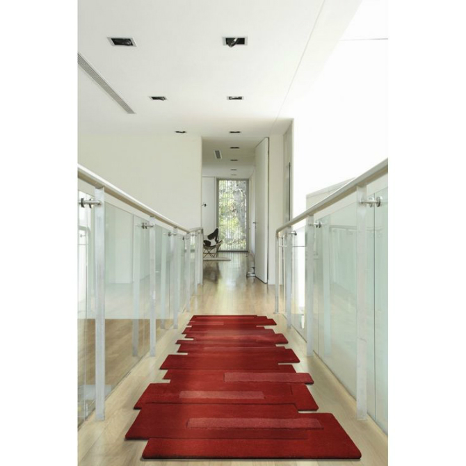 The 5 most elegant hallway rugs!