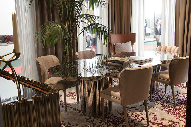 Best of Rugs design at Maison et Objet 2018 maison et objet 2018 Best of Rugs design at Maison et Objet 2018 maison et objet 1