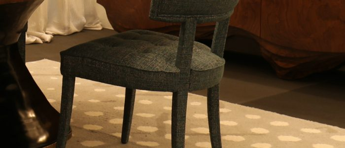 contemporary rugs maison et objet 2018 Maison et Objet 2018: Dining room rugs for a lifestyle of strength maison et objet 2018 3 700x300