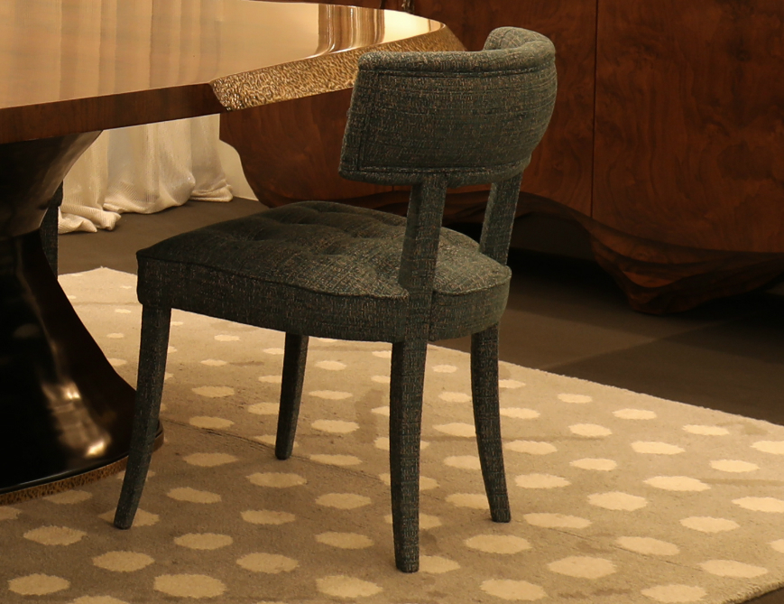 contemporary rugs maison et objet 2018 Maison et Objet 2018: Dining room rugs for a lifestyle of strength maison et objet 2018 3