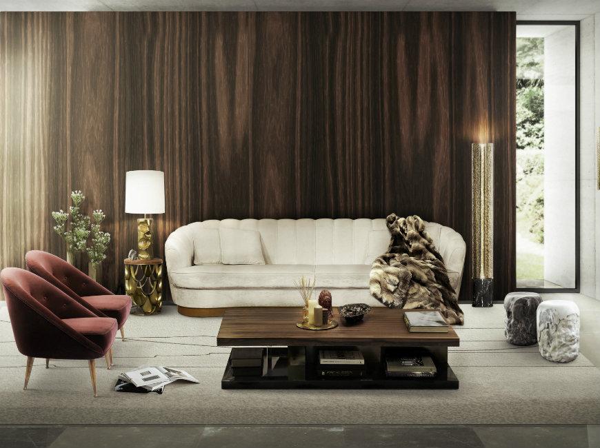 Living Room Design- The Best Modern Rugs living room design Living Room Design- The Best Modern Rugs brabbu ambience press 56 1 HR