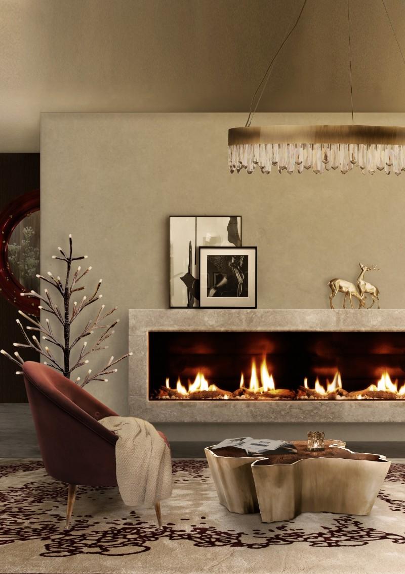 living room design Living Room Design- The Best Modern Rugs brabbu ambience press 66 HR