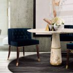 The Best Modern Rugs for your Dining Room Design modern rugs The Best Modern Rugs for your Dining Room Design BB Dining Room mar 17 1 1 145x145