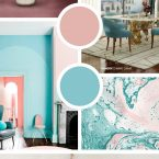Incredible Spring Color Ideas for Modern Rugs Design