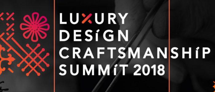 Luxury Design & Craftsmanship Summit 2018: Handmade Rugs Handmade Rugs Luxury Design & Craftsmanship Summit 2018: Handmade Rugs  55AE28191E7FC456503E293677E03927D0B1F606F96F5C1A16 pimgpsh fullsize distr 700x300