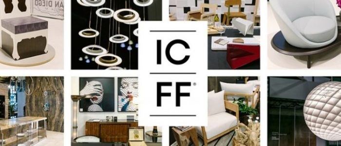 ICFF 2018: THE BEST AND TRENDY AT THE FAIR icff 2018 ICFF 2018: THE BEST AND TRENDY AT THE FAIR ICFF 2018 Get Ready For This New York Design Event6 750x410 700x300