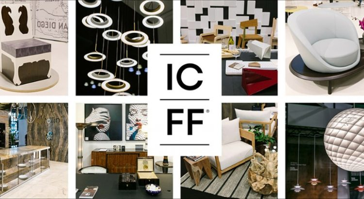 ICFF 2018: THE BEST AND TRENDY AT THE FAIR icff 2018 ICFF 2018: THE BEST AND TRENDY AT THE FAIR ICFF 2018 Get Ready For This New York Design Event6 750x410