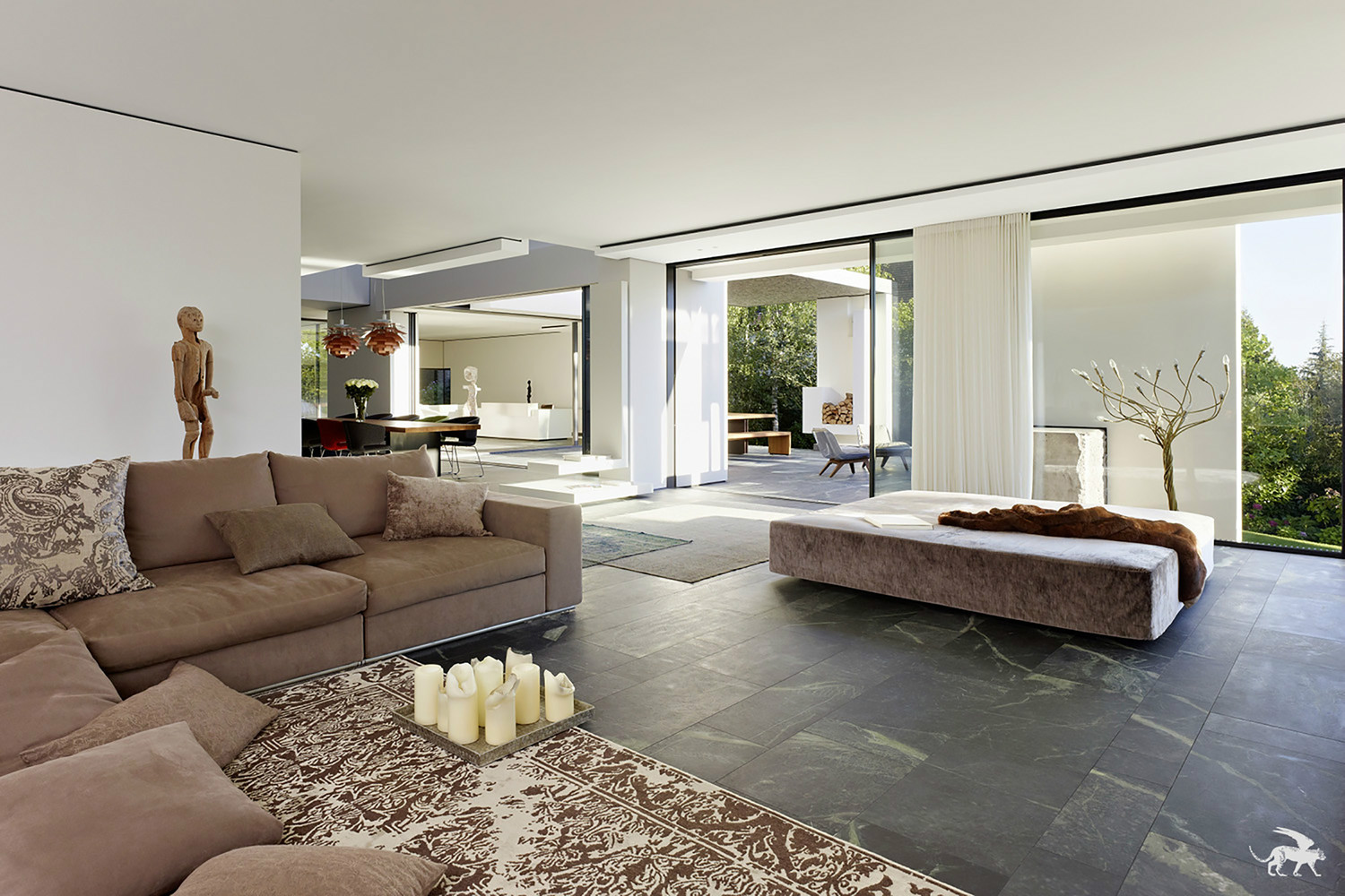 Incredible Design Project by Alexander Brenner Architects