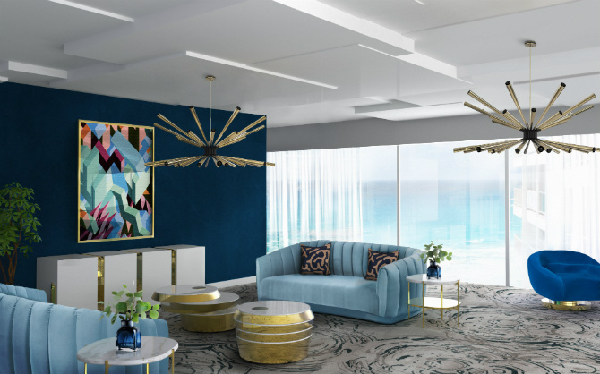 2019 Interior Design Trends: Dazzling Rugs to Start the New Year 2019 interior design trends 2019 Interior Design Trends: Dazzling Rugs to Start the New Year Gobi Rug Clashing Prints