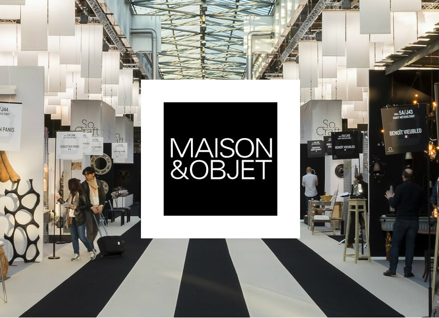Maison et Objet 2019 – Some of the Best Rugs Exhibitors