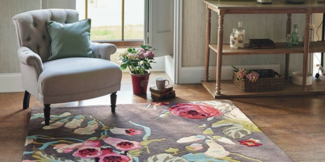 Trendy Living Room Rugs to Fascinate You living room rugs Trendy Living Room Rugs to Fascinate You 1 2