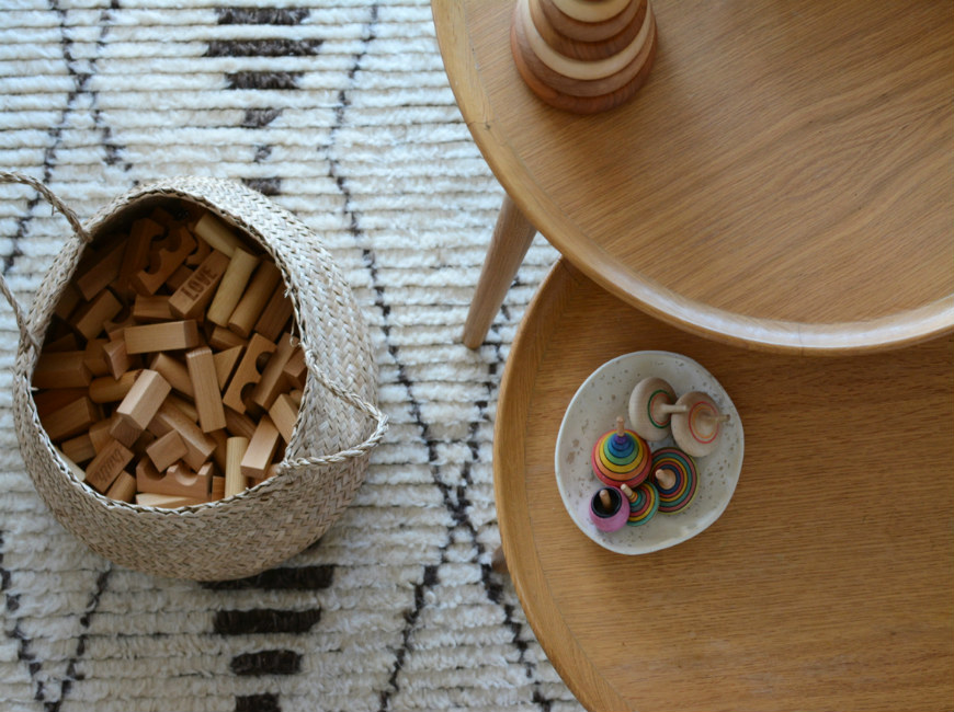 Sustainable Rugs for an Eco-Friendly House