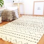 Modern Rooms with Stylish Rugs stylish rugs Modern Rooms Guide with Stylish Rugs Modern Rooms with Stylish Rugs 145x145