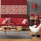 Trends Alert: The Powerfulness of Red Tones