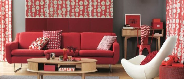Trends Alert: The Powerfulness of Red Tones red tones Trends Alert: The Powerfulness of Red Tones capa 1 700x300