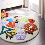 Kid's Bedroom- The Best Selection of Rugs kid's bedroom Kid's Bedroom- The Best Selection of Rugs KIDS RUGS 145x145