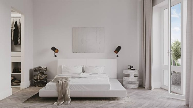 Less is More – Minimalist Rugs in Action minimalist rugs Minimalist Rugs in Action – Less is More Less is More 8